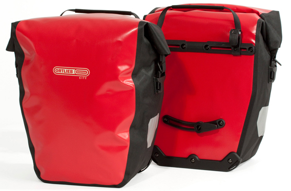 Panniers Ortleib Back-Roller City