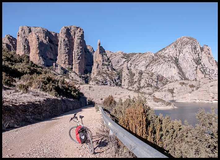 Électric Bike Tour in Spain
