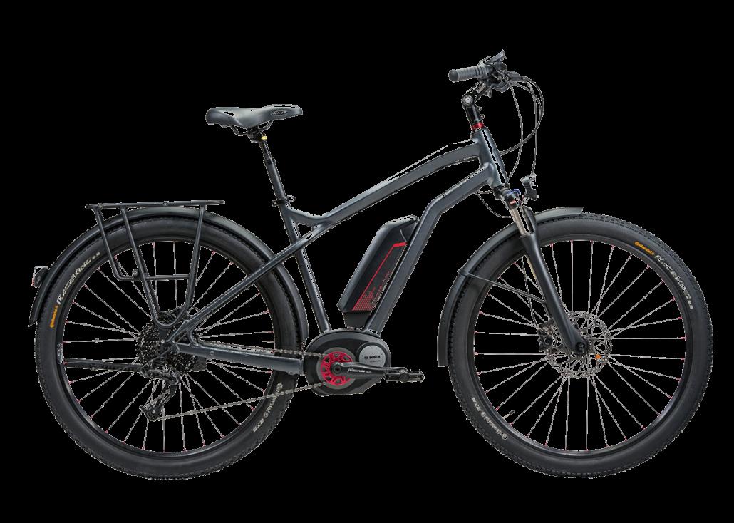 Location Vélo à Assistance Electrique Toulouse