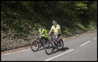 1Balade à Vélo