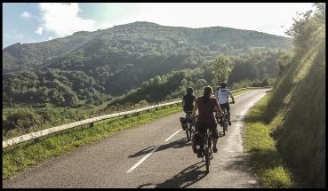 Balade à Vélo électrique Toulouse