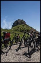 Vélo Électrique à Montségur