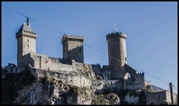 Foix en Vélo Électrique