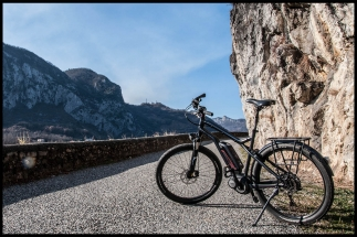 vacance à vélo électrique en ariège