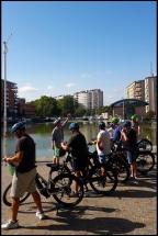 bike tour along the canal du midi